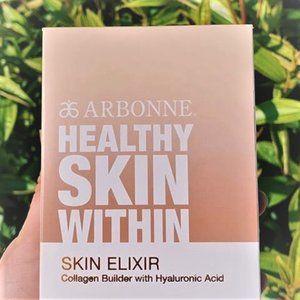 Arbonne Skin Elixir Collagen Builder -NEW💖